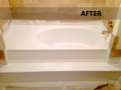 Bathtub Refinishing Miami Fort Lauderdale Area