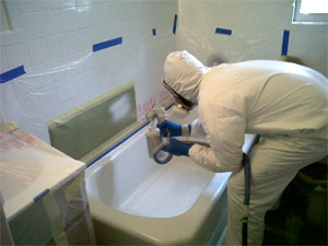 world class bathtub refinishing and tile refinishing is the most cost