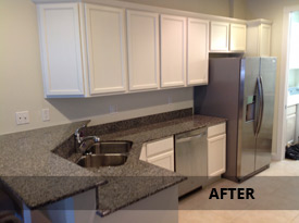 cabinet refinishing miami-dade county