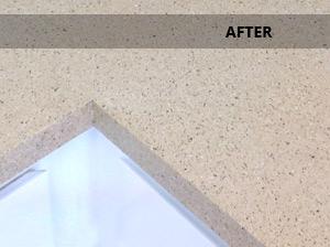 counter top repairs south fl