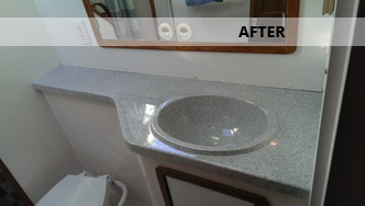 Bon ... Cultured Marble Refinishing Broward County