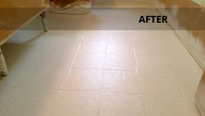 bathroom floor refinishing dade county