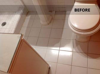 bathroom floor refinishing fort lauderdale