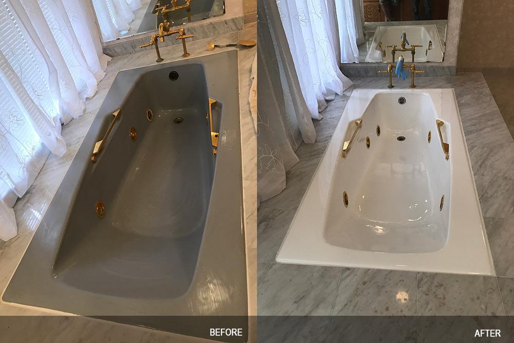 Kitchen Amp Bath Refinishing Miami Fort Lauderdale Area