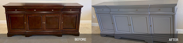 office cabinets make over florida